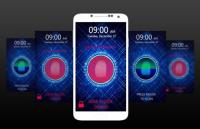 Fingerprint Lock Screen PRANK APK