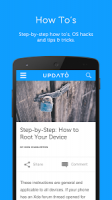 Updates for Samsung & Android APK