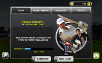 MS Dhoni:The Untold Story Game APK