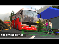 Off Road Tour Coach Bus Driver APK