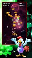 Chicken Shooter: Space Defense APK