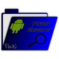 TWRP Explorer For PC Windows (7, 8, 10, xp) Free Download